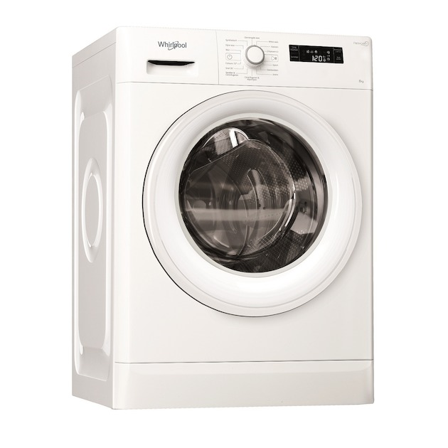 Whirlpool FWF81683WE NL