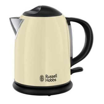 Russell Hobbs 20194-70 Colours Plus Classic creme