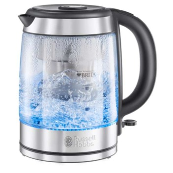 Russell Hobbs 20760-57 Clarity transparant