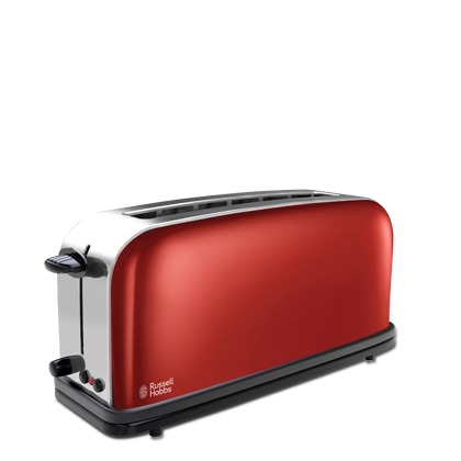 Russell Hobbs 21391-56 Colours rood