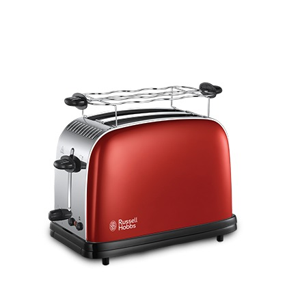 Russell Hobbs 23330-56 Colours Plus rood
