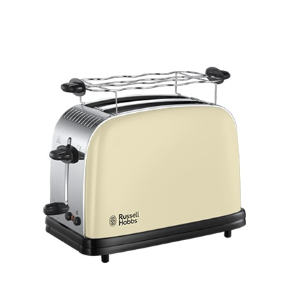 Russell Hobbs 23334-56 Colours Plus Classic creme