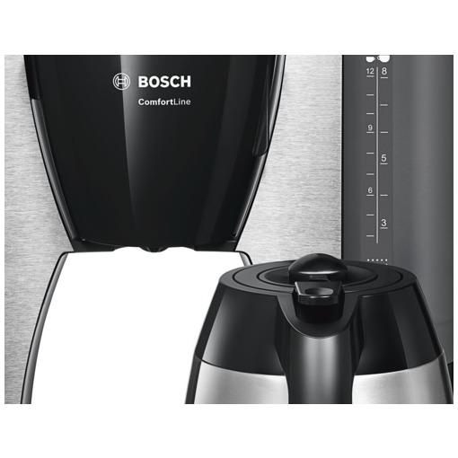 Bosch TKA6A683 Zwart