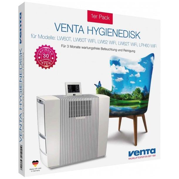 Venta Hygiene-Disc  1x