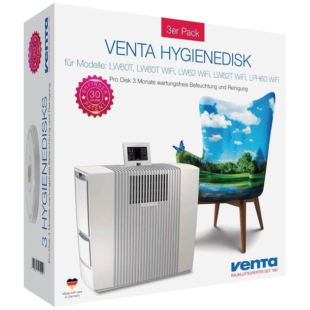 Venta Hygiene-Disc  3x