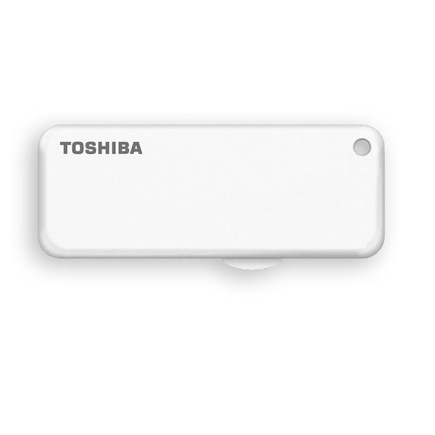 Toshiba TransMemory U203 64GB (USB 2.0) wit