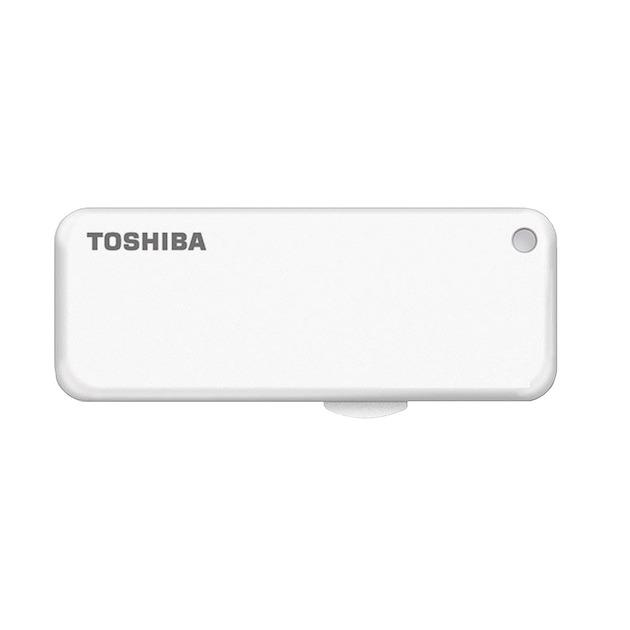Toshiba TransMemory U203 16GB (USB 2.0) wit