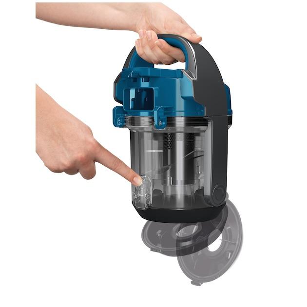 Bosch BGS05A220 blauw
