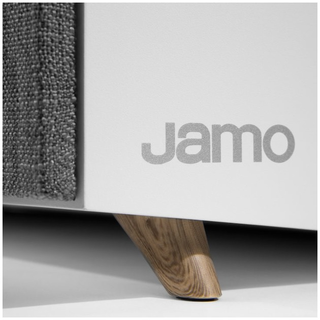 Jamo S 81 CEN /PCS wit