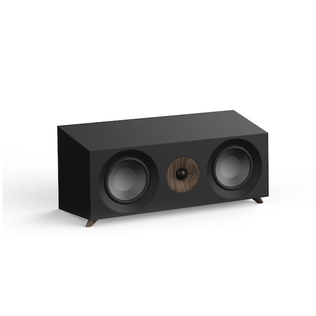 Jamo S 809 HCS /SET zwart