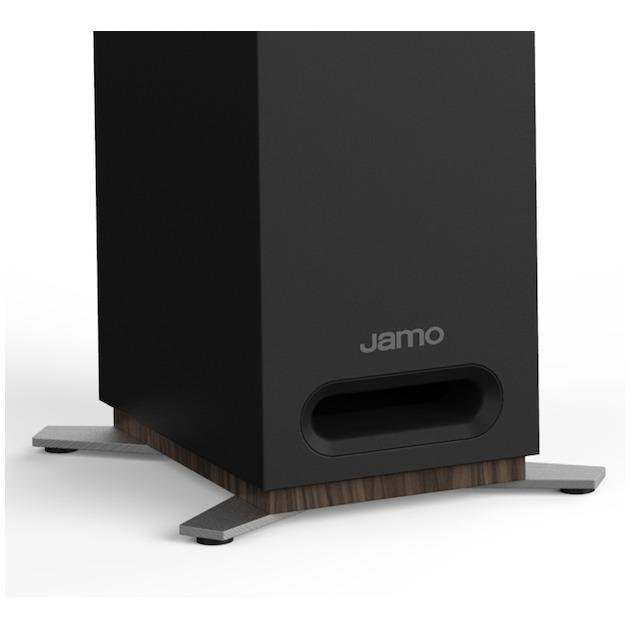Jamo S 805 /PAIR zwart