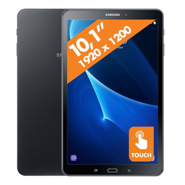 Samsung Galaxy Tab A 101 32gb Zwart Expertnl