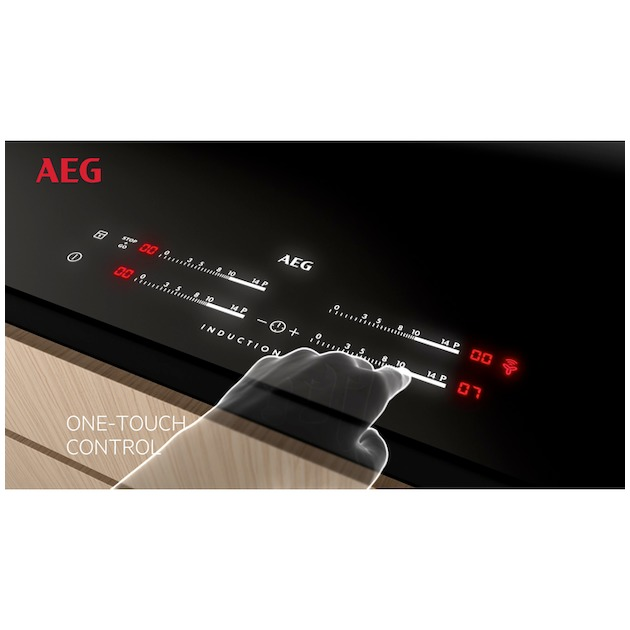 AEG IKB64301XB rvs