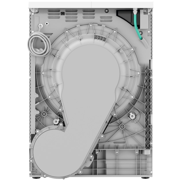 AEG T7DBN460 SensiDry