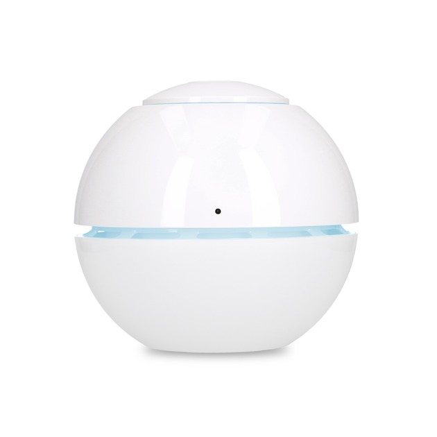 Duux Sphere Ultrasonic wit