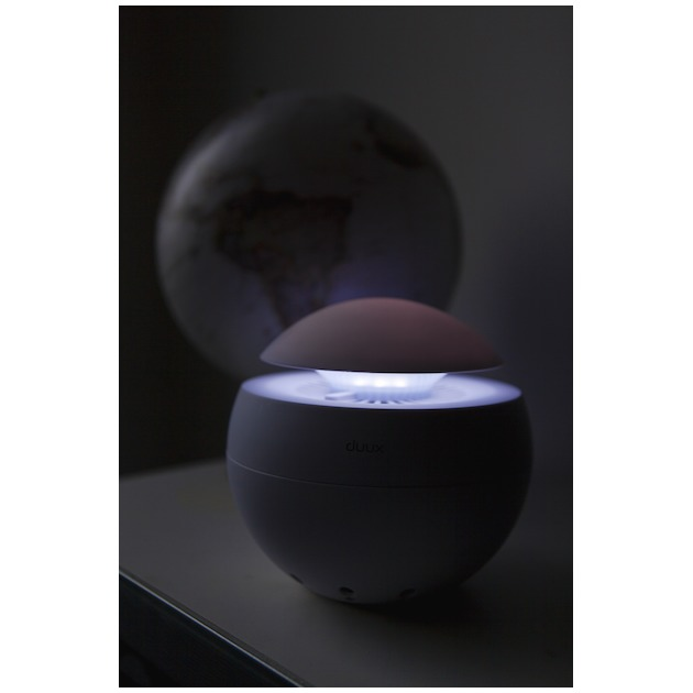 Duux Sphere Air Purifier zwart