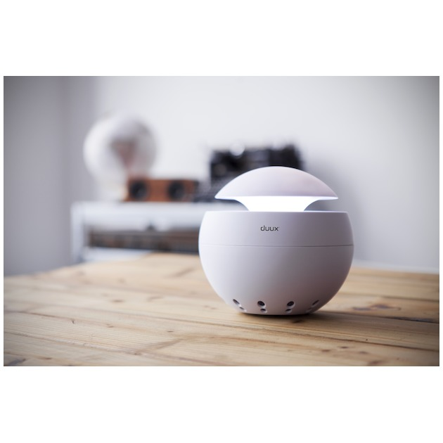 Duux Sphere Air Purifier wit