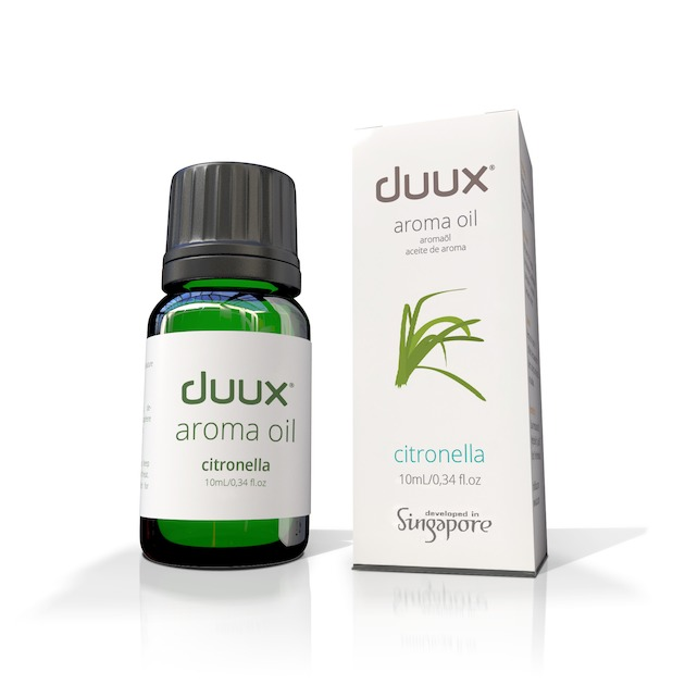 Duux Aromatherapy Citronella for Air Humidifier