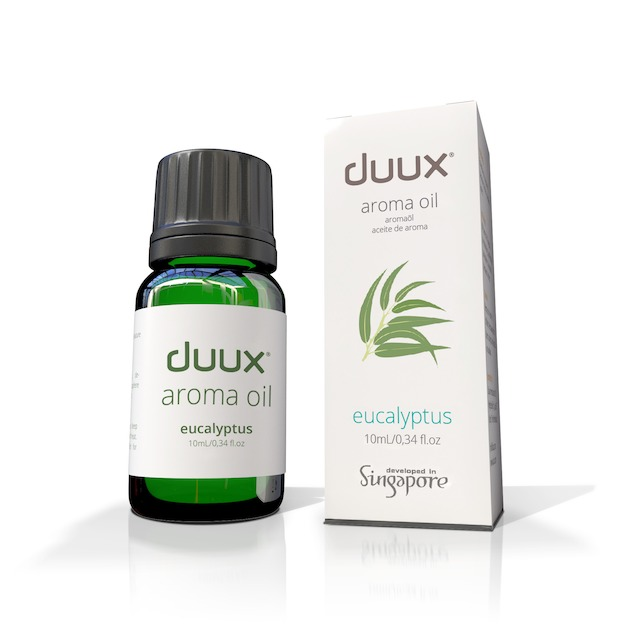 Duux Aromatherapy Eucalyptus for Air Purifier