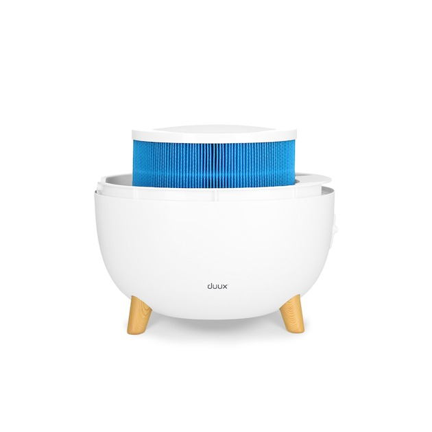 Duux Ovi Evaporative Humidifier wit
