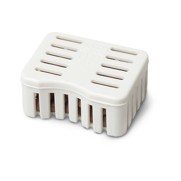 Clean Air Optima Optima Nano filter CA803 zilver
