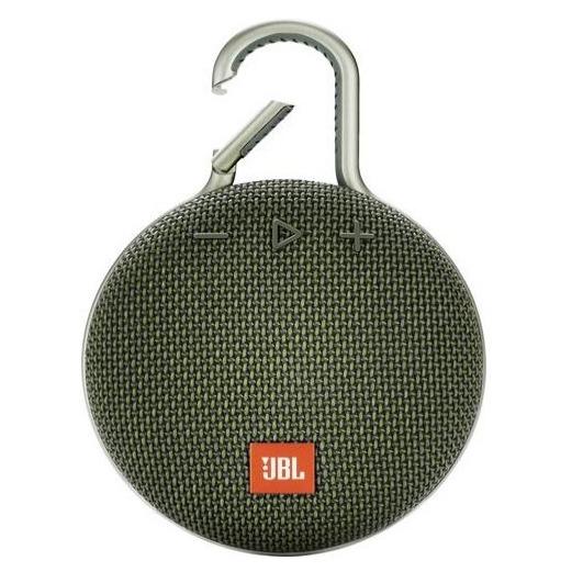 JBL Clip 3 groen
