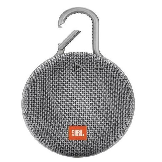 JBL Clip 3 grijs