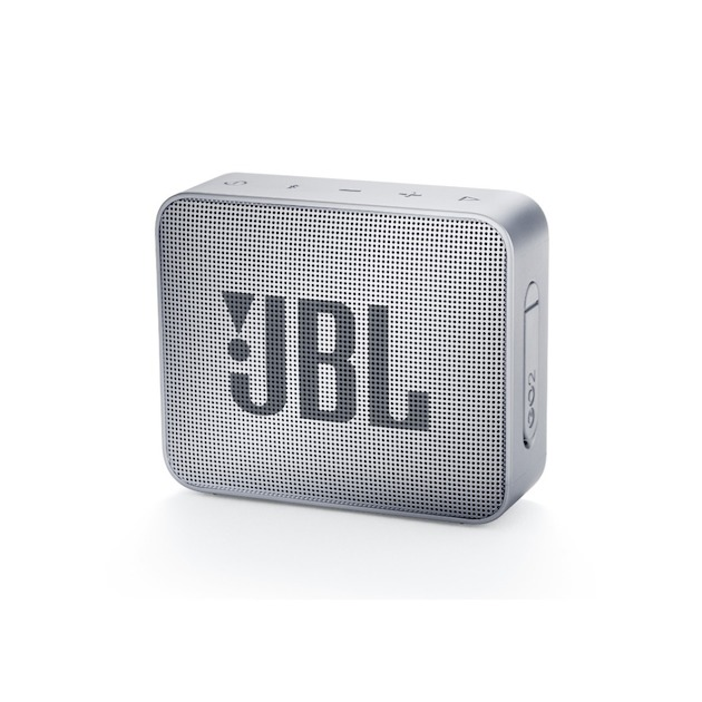 JBL GO 2 grijs