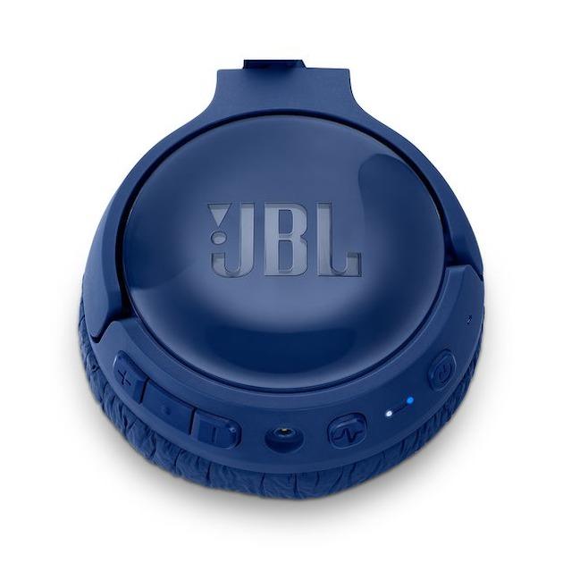 JBL TUNE 600BT NC blauw