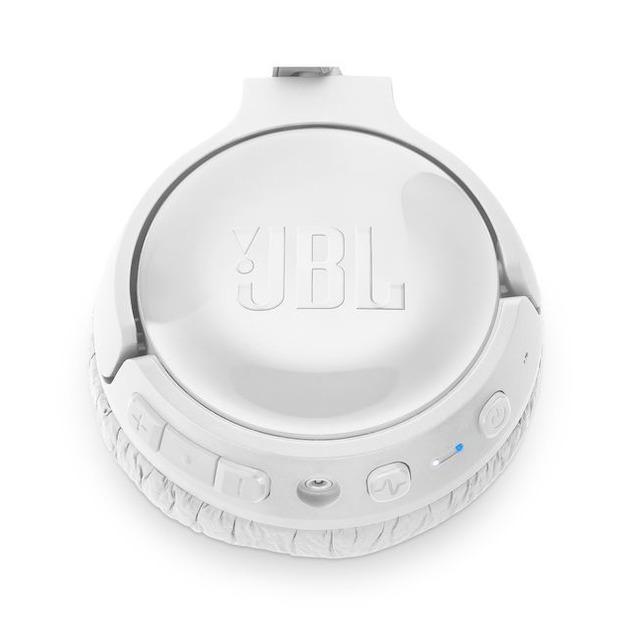 JBL TUNE 600BT NC wit