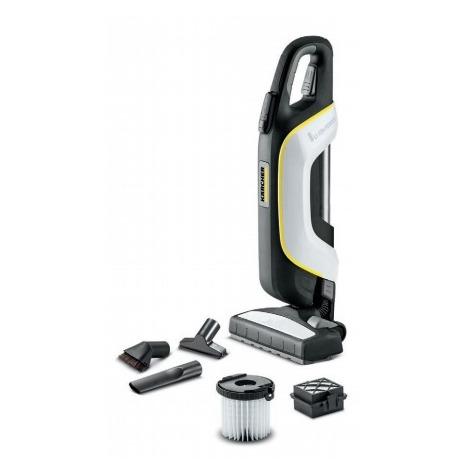 Karcher VC 5 Cordless Premium  wit