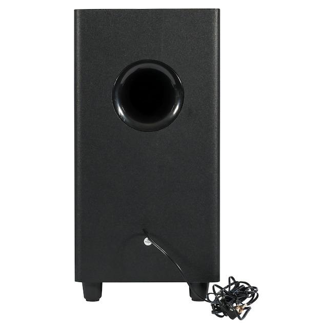 Salora SBO880 zwart