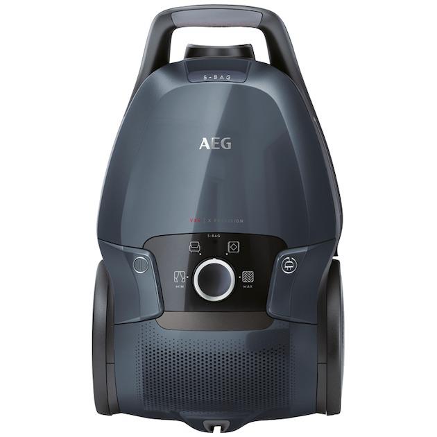 AEG VX9-4-4DB blauw