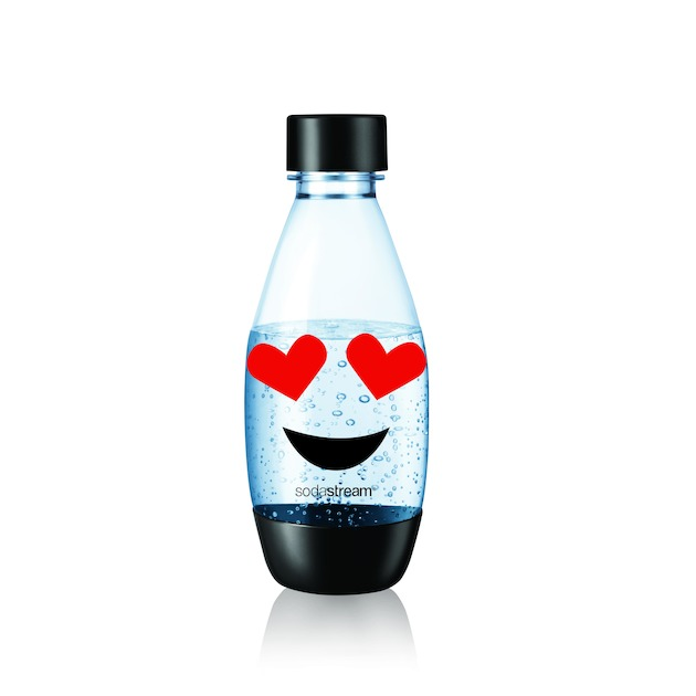 Sodastream Duopack 0,5L herbruikbare fles Emoji
