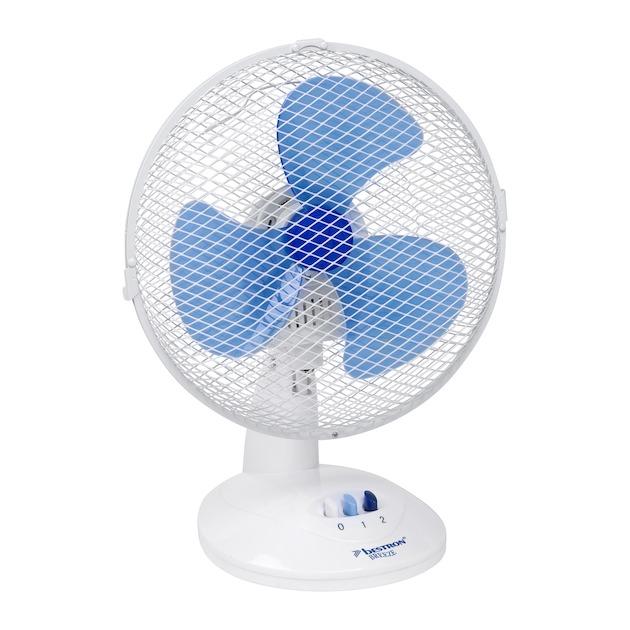 Bestron DDF27W - ventilator wit