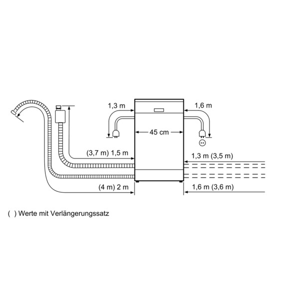 Bosch SPV25CX03E