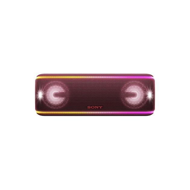 Sony SRS-XB41 rood