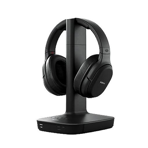 Sony WH-L600 zwart