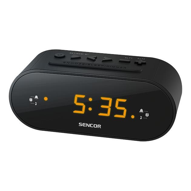 Sencor SRC 1100 zwart