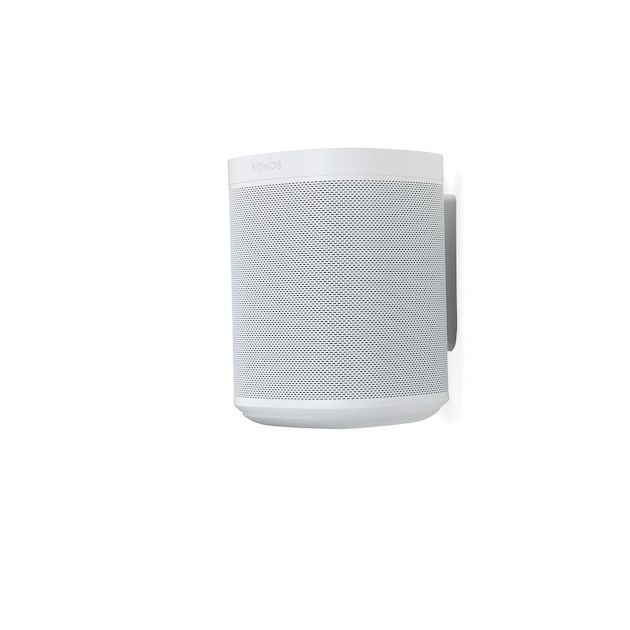 Flexson Sonos One wandsteun - Single wit