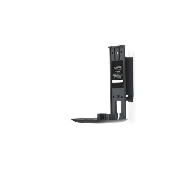 Flexson Sonos One wandsteun - Pair zwart