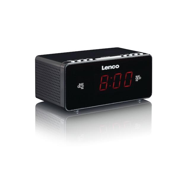 Lenco CR-510  zwart