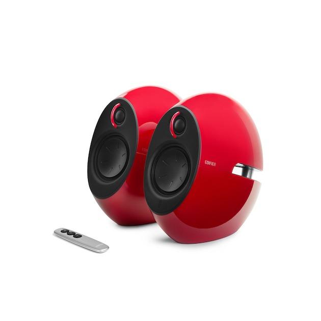Edifier E25HD-RED rood