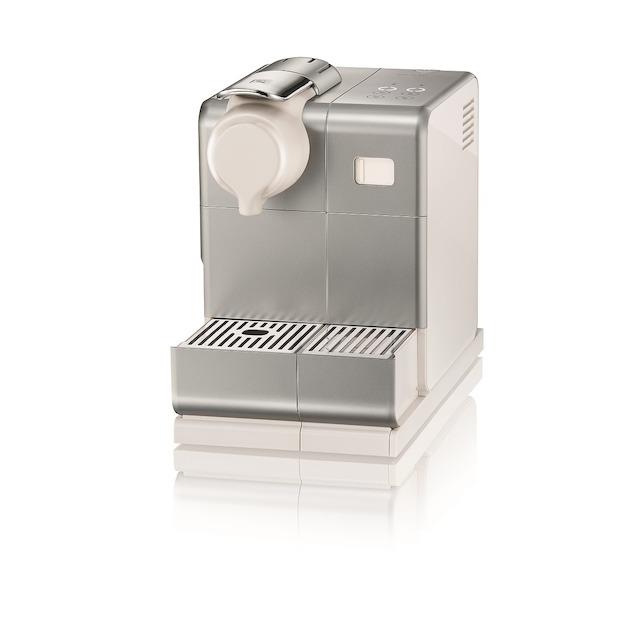 Delonghi EN560.S zilver