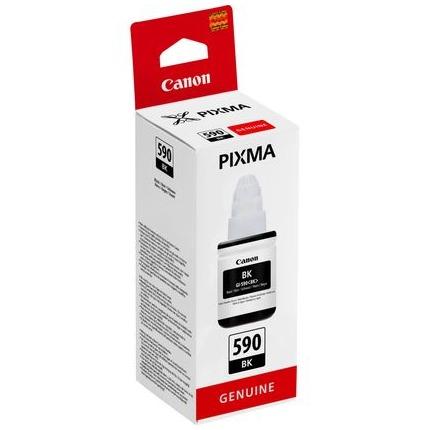 Canon GI-590 BK zwart