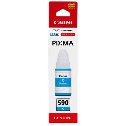 Canon GI-590 C blauw