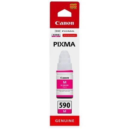 Canon GI-590 M rood