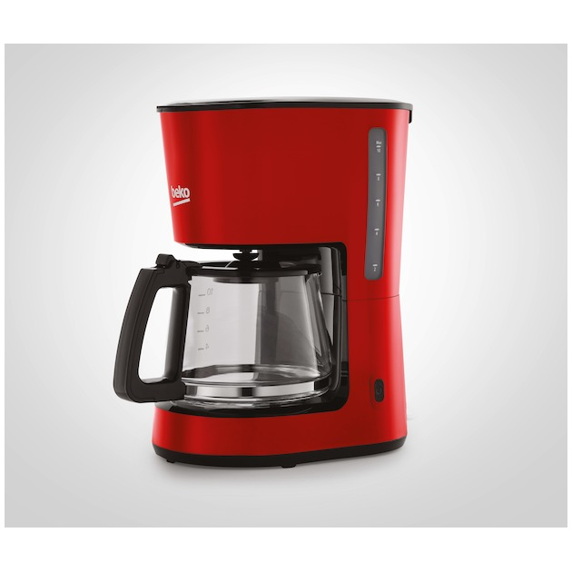 Beko CFM4350R rood