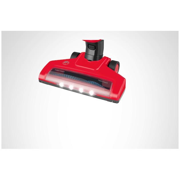 Beko VRT 61814 VR rood