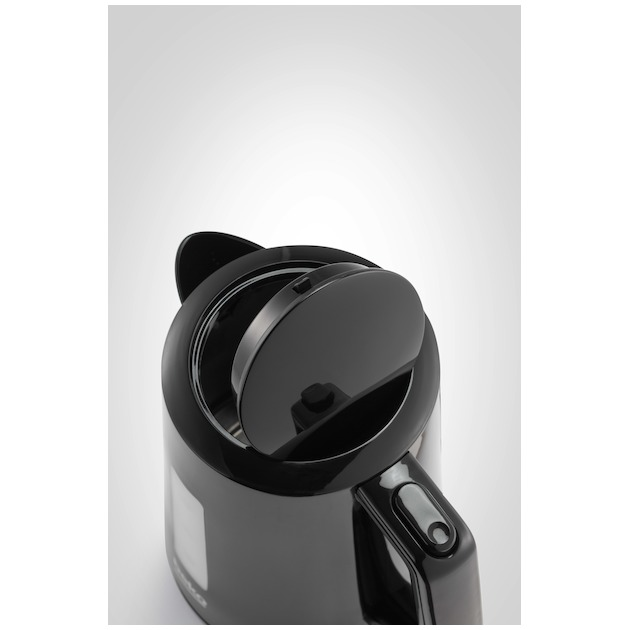 Beko WKM4226B zwart